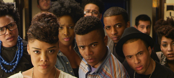 Article Image - Dear White People