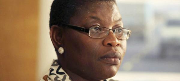 Article image - Dr Oby Ezekwesili