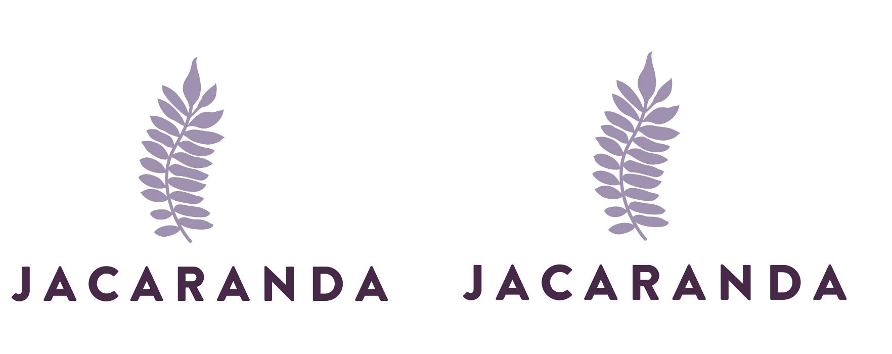 Article image - Jacaranda logo