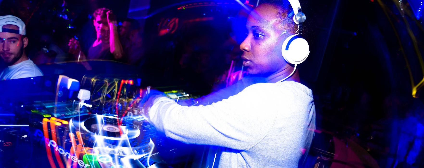 Article image - DJ CHILLZ