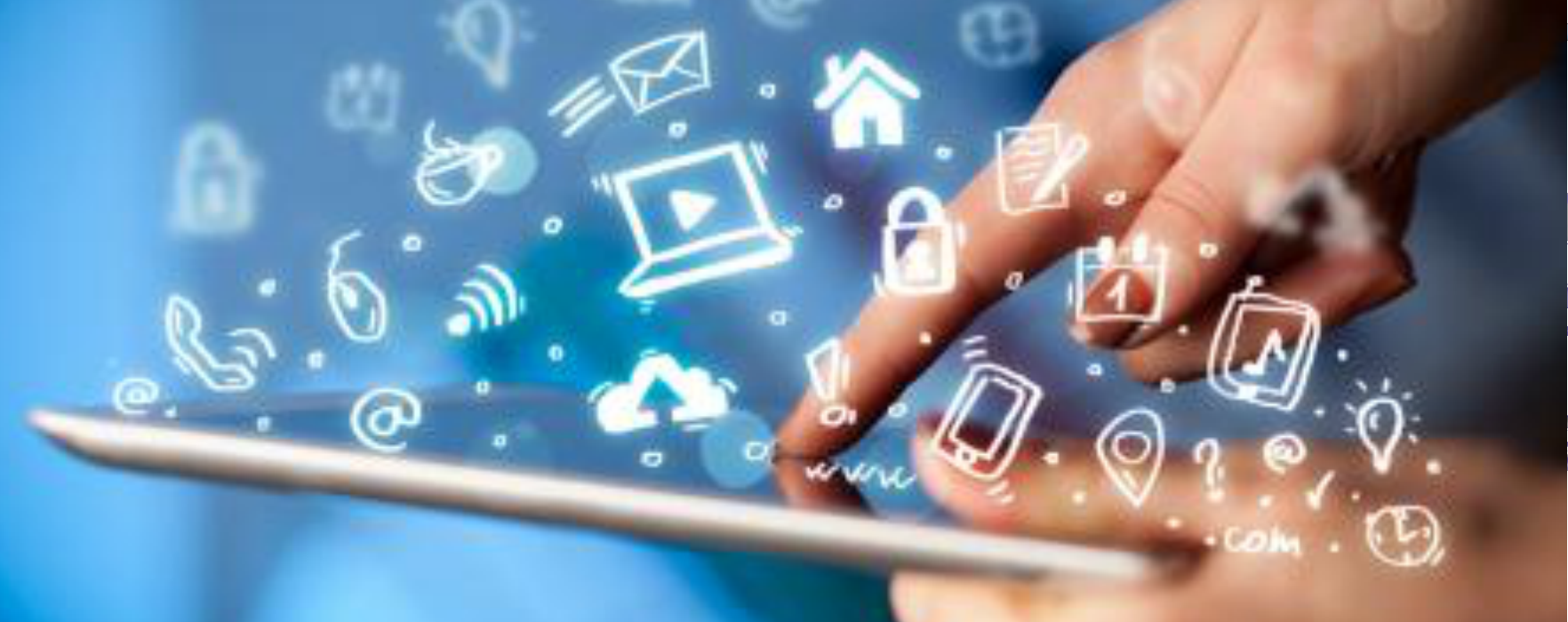 article template - digital enterprise